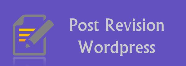post-revision-wordpress