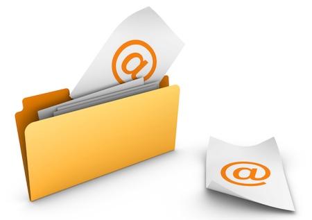 فعال سازی ایمیل آرشیو سی پنل و نحوه ی استفاده در وب میل (Email Archiving)