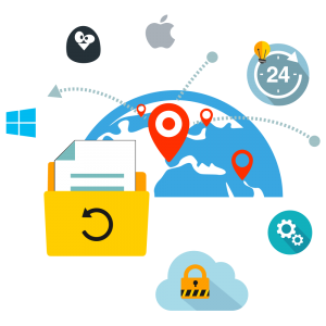 cloudbackup 300x300 - فضای پشتیبان گیری