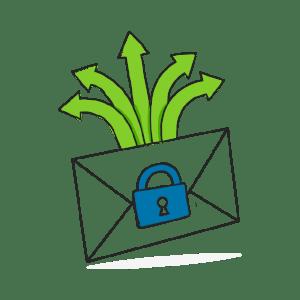 email with ssl - گواهینامه SSL
