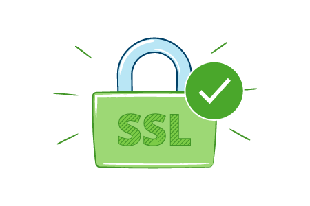 ssl - گواهینامه SSL